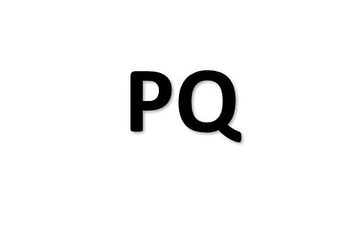 PQ Program with POD