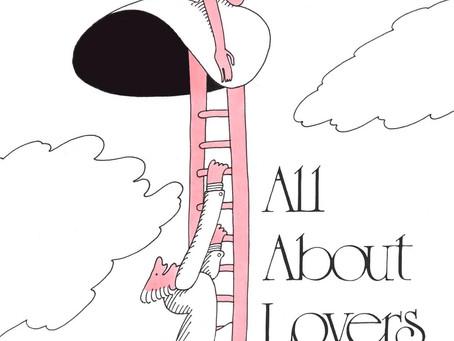 個展〈All About Lovers〉