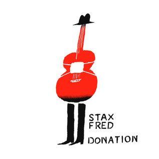 STAXFRED DONATION 2