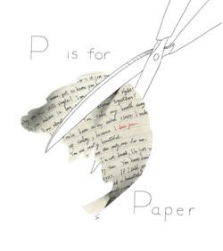 P is for Papar