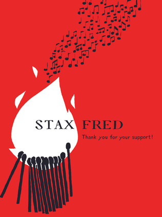 STAXFRED Thank you for your support!