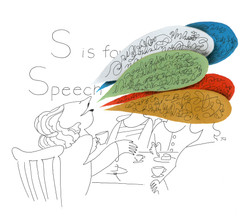 S is for Speech