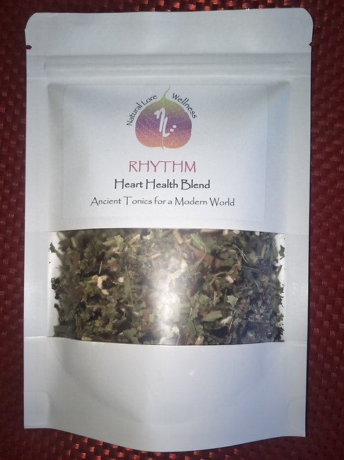 Rhythm - Heart Health Blend