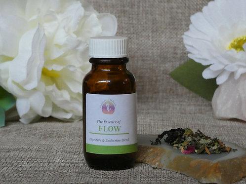 ESSENCE OF FLOW - Digestive & Endocrine Blend
