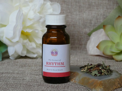 ESSENCE OF RHYTHM - Heart Health & Anti-Inflammatory