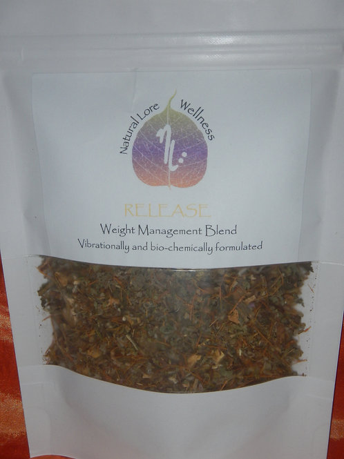 Release - Weight Management
