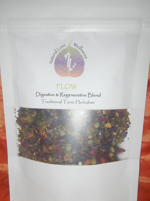 Flow - Digestive & Nutritive Blend