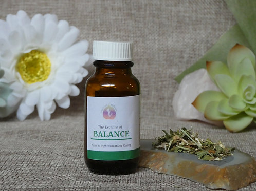 ESSENCE OF BALANCE - Pain & Inflammation Blend