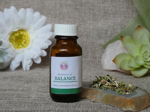 ESSENCE OF BALANCE - Pain & Inflammation Blend