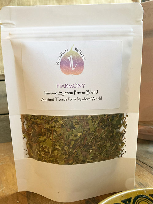 Harmony - Immune Support & Preventative Blend