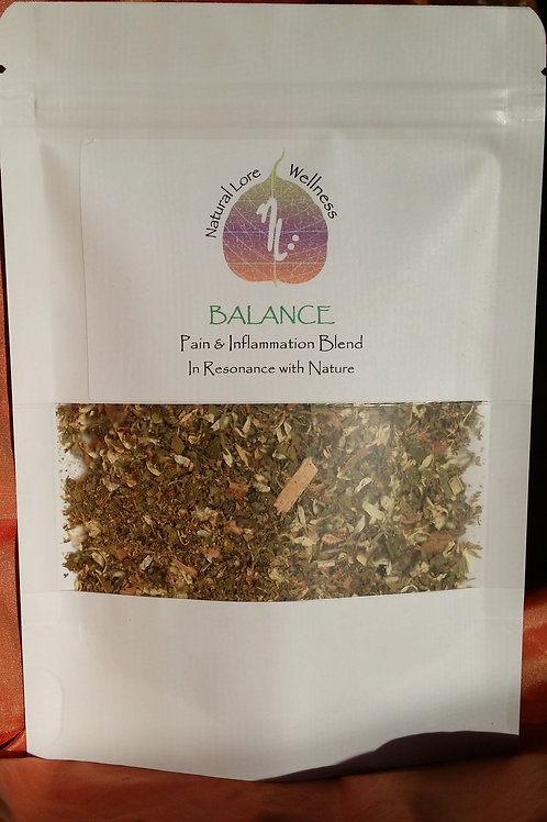 Balance - Pain and Inflammation Relief