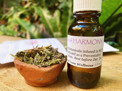ESSENCE OF HARMONY - Immunity & Prevention Blend