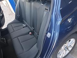 BMW SEERIE 1 AZUL