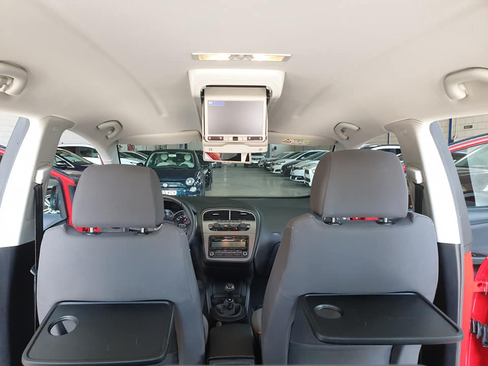 SEAT ALTEAL XL