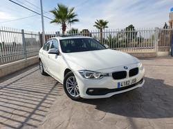 BMW SERIE 3 320D X-drive