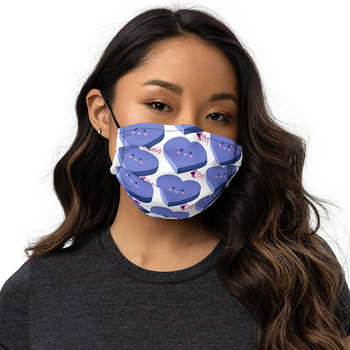 Candy Crush Mask