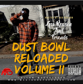 Geo Reason / Dust Bowl Reloaded Volume II