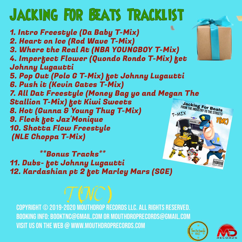 Jacking4Beats