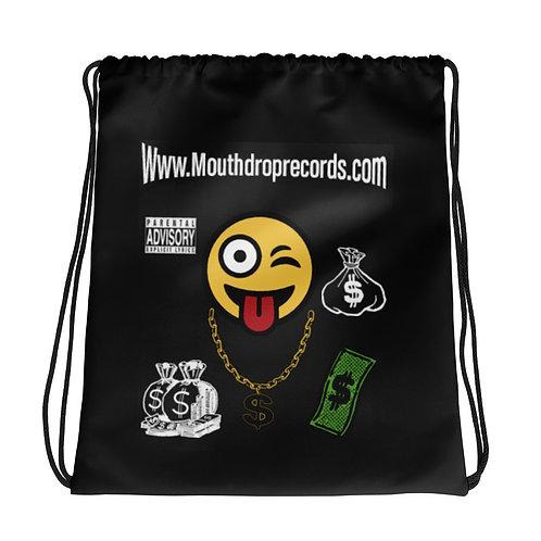 MDR Money Bag Drawstring bag