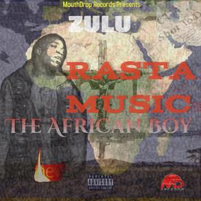 Zulu Rasta Music.JPG