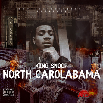 King Snoop North Carolabama