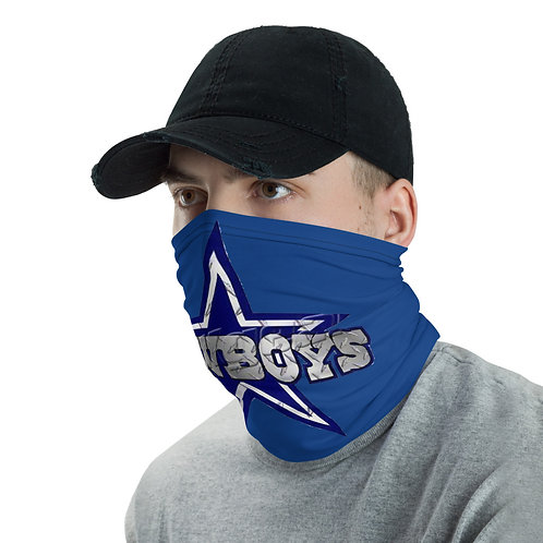 All In One Cowboys Neck gaiter