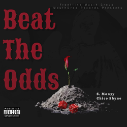 Beat The Odds Single Cover