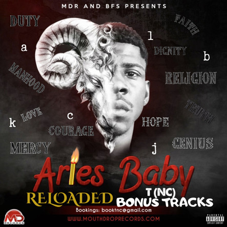 T(NC) / ARIES BABY RELOADED