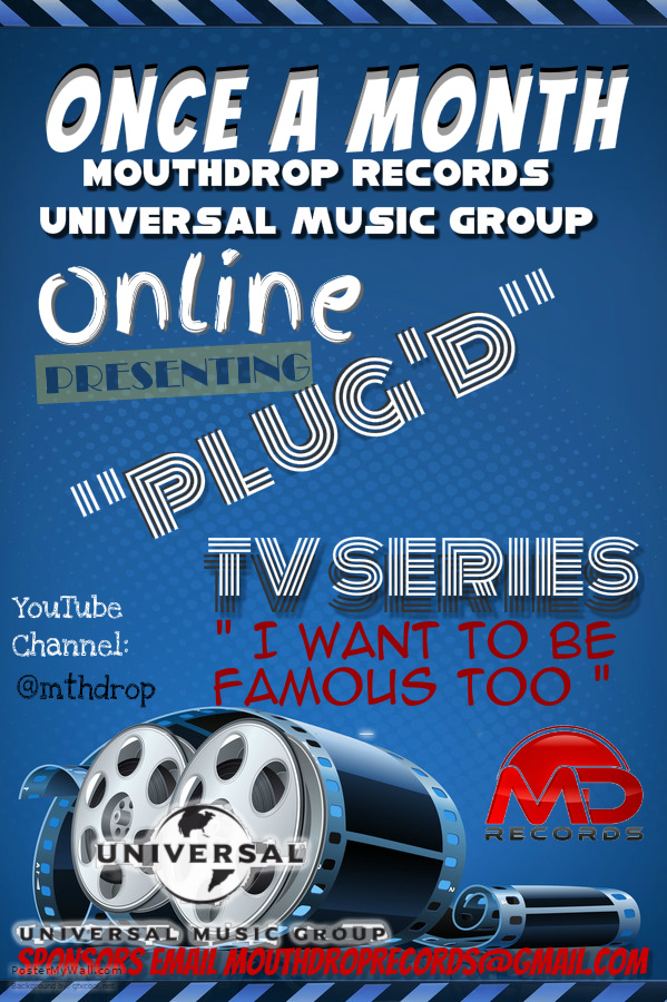PluGd tv series