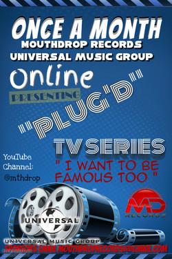 PluGd tv series