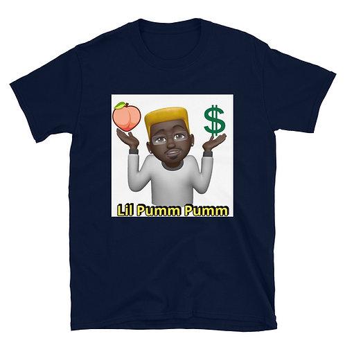 Lil Pumm Pumm Short-Sleeve Unisex T-Shirt