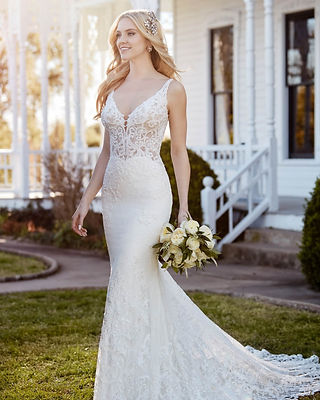 Wedding dresses in Fullerton