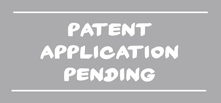 patent application of the hat pal.