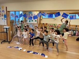 【プレスリリース】ニュージーランド教育省のメディア「Education Gazette」に日本の幼稚園保育園とのオンライン海外交流の取り組みが掲載