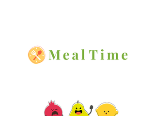 Meal Time App