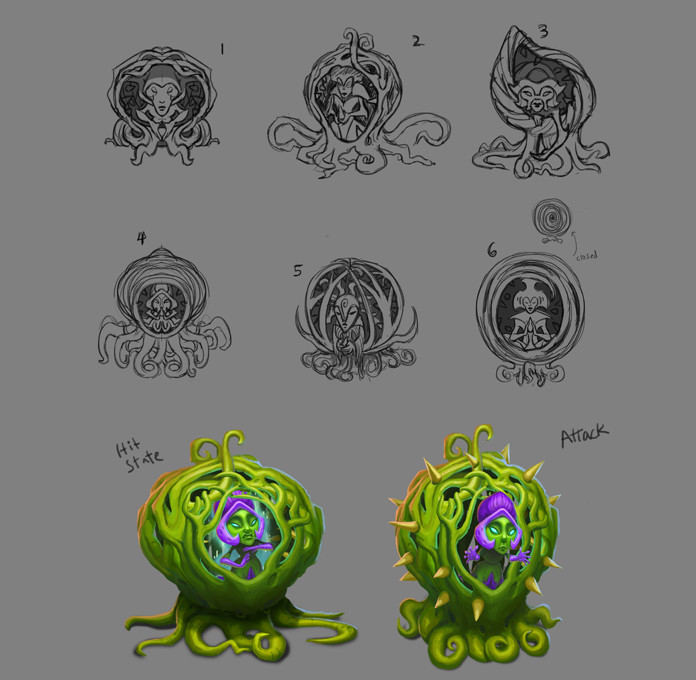 VineMother Concepts