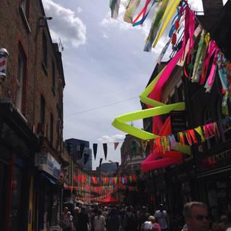 Whitecross Street Festival - Event
