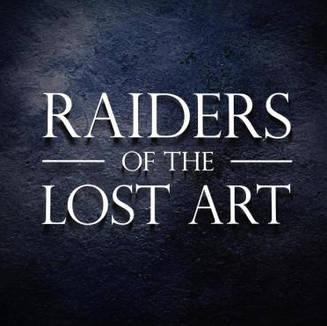Raiders of the Lost Art - Season 2