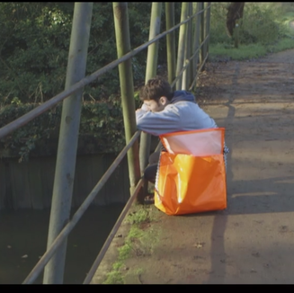 Limits, Artic Lake - Music Video