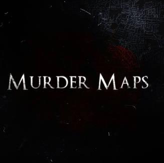Murder Maps - Season 1-2