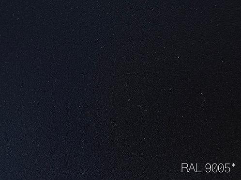 Échantillon teinte thermolaquage - RAL