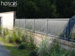Motif A01© hosaiis clôture