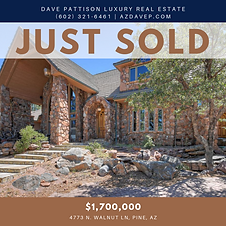 DAVE PATTISON LUXURY REAL ESTATE RUSS LY
