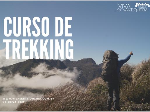 Curso de Trekking