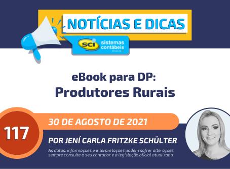 eBook para DP: Produtores Rurais