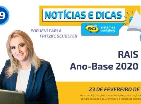 RAIS ANO-BASE 2020