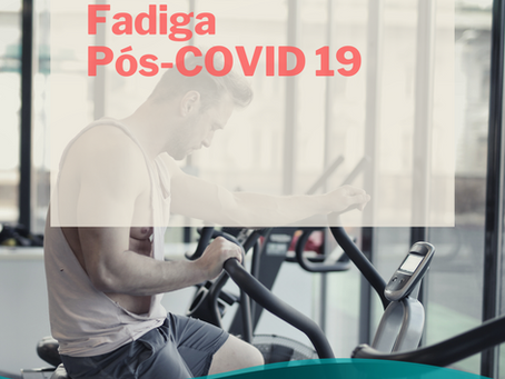 Fadiga Pós-COVID 19