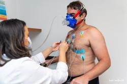 Teste Cardiopulmonar