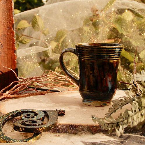 Copper mug large size 12 ounces