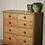 Thumbnail: Antique pine drawers